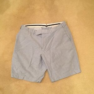 Other - Size 34 Ralph Lauren polo baby blue shorts